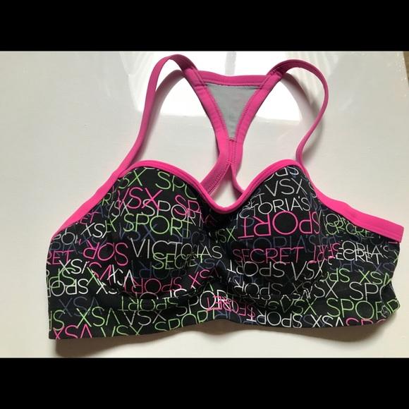 Victoria's Secret Other - Victoria Sport Bra Size 34C